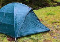 waterproof camping tent