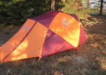 a 4 season tent