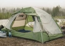 harsh weather tent