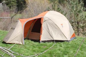 a 3 person tent