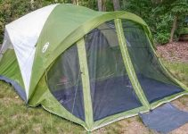 a 5 person tent