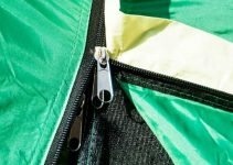 fix a tent zipper 101