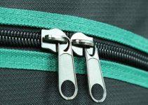 tent zipper