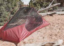 3 season tent