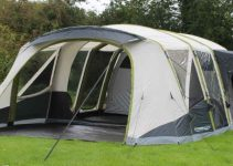 large family tents