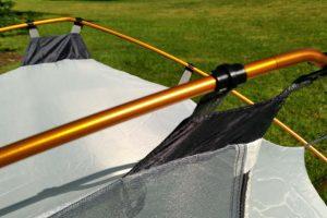 fiberglass tent poles
