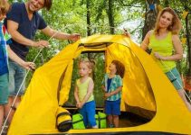 popular dome shape tent