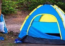 3 season tents
