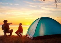 best 4 person camping tents
