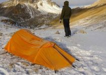 best one man camping tents