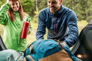 camping gear 101