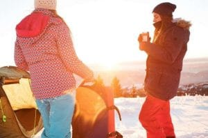 Must-Have Cold Weather Camping Clothes