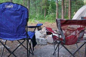 Best Lightweight Camping Chairs