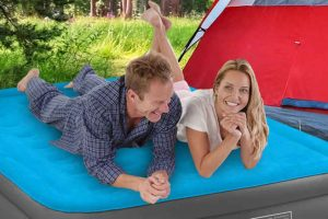 best camping air mattresses