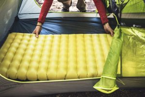 sleeping pads for side sleepers