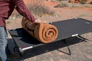 teton sports xxl camping cot