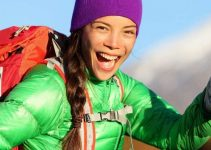 Best Hiking Jackets For Cold Weather