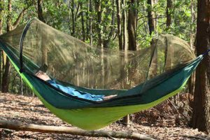 best hammock with musqito net