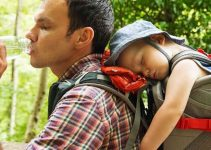 Best Hiking Child Carriers