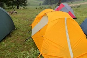 Best Tents For Rain And Wind Protection