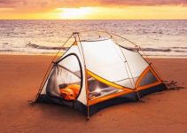 Best Beach Tents For Wind And Sun Protection