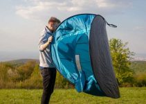 best popup camping tents