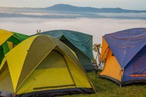 best waterproof tents
