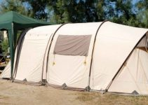 best 10 person camping tents