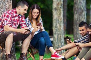 best teenage camping activites