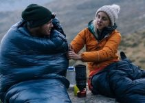 Sleeping Outside Without A Tent or Bivouacking