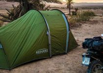 Best Motorcycle Camping tents