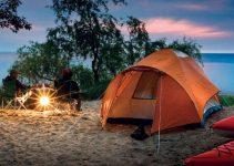 3 season camping tents