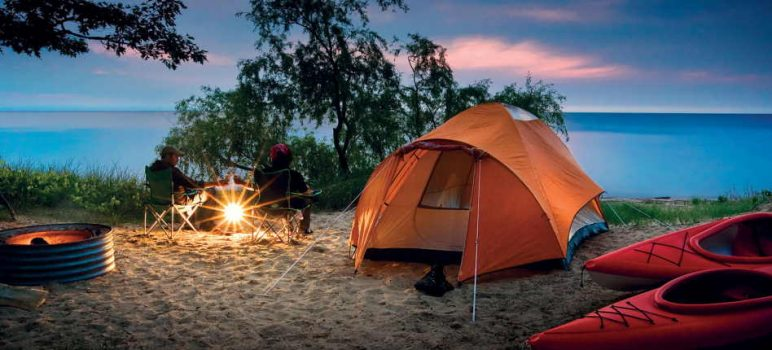 Most Breathable 3 Season Tents In 2021