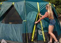 Best Blackout Tents For An Undisturbed Outdoor Sleep