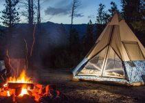 best teepee tent