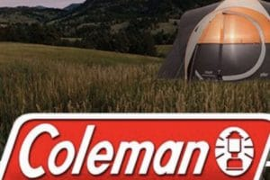 Best Coleman Tents For Successful Camping