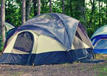 Best Tents For Tall People Worth Having