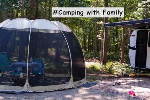 Best Screen Tents For A Perfect Summer Enjoyment