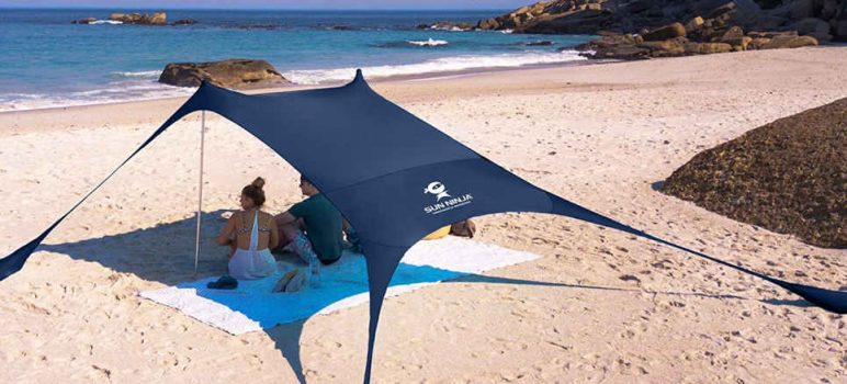 Best Beach Tents For Summer Camping