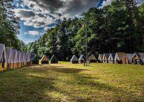 Camping In The Czech Republic