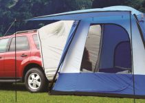 Best SUV Tents For Car Camping