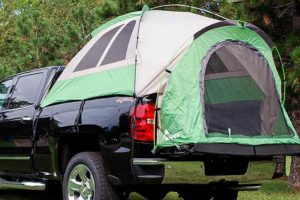 Best Truck Tents For The Road Camping