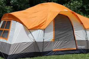 Tahoe Gear Olympia 10-Person Tent Review